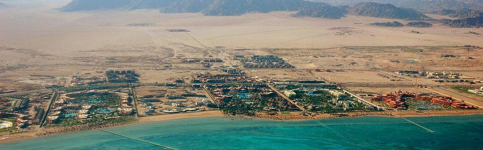 Горящий тур в Египет 21 июля