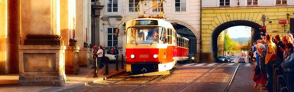 Прага летом — от 26,500 руб!