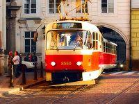 Прага из Самары — от 25,200 руб!