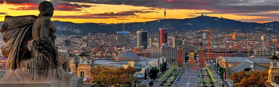 Туры в Испанию из Оренбурга в 2014 году