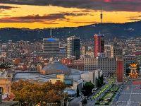 Испания из Самары летом 2020!