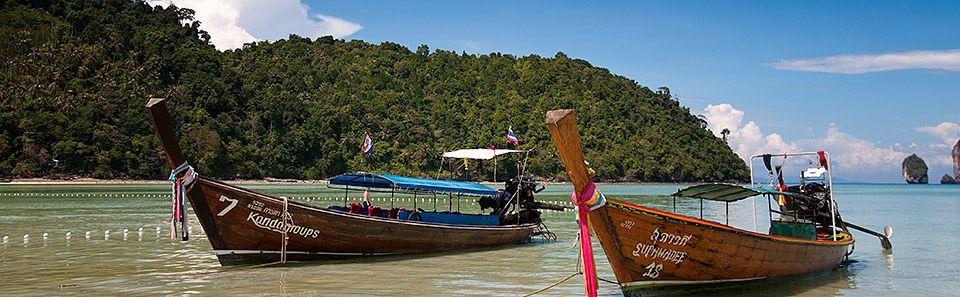 Горящий тур в Таиланд — 31,500 руб!