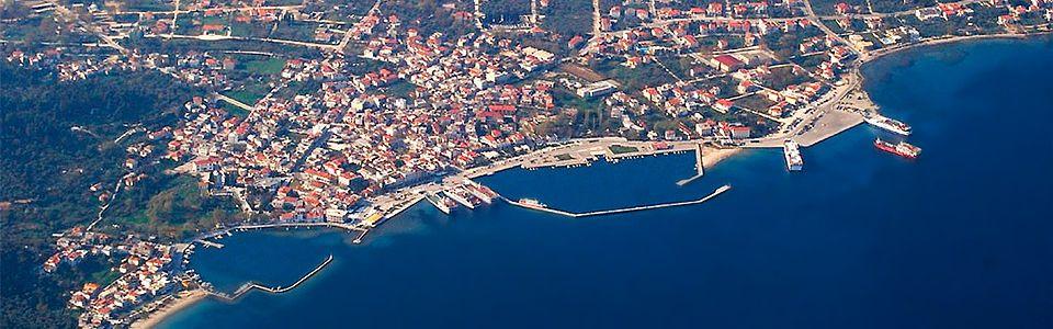 Греция из Самары