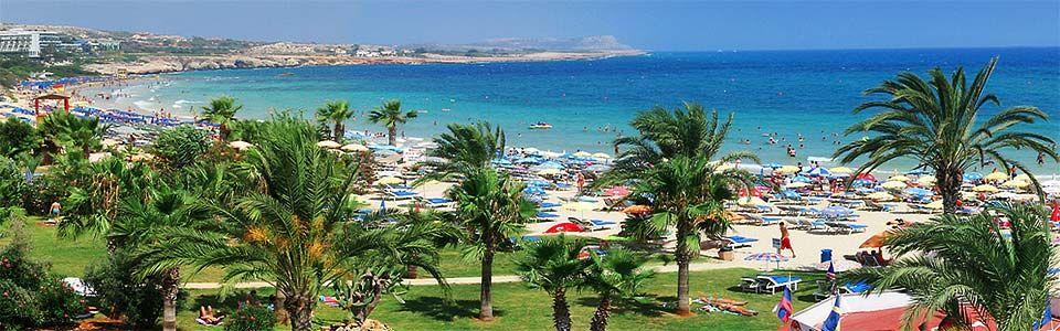 Кипр в мае — всего 20,900 руб!