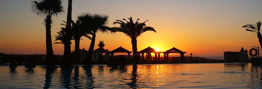 Марокко на Новый Год!