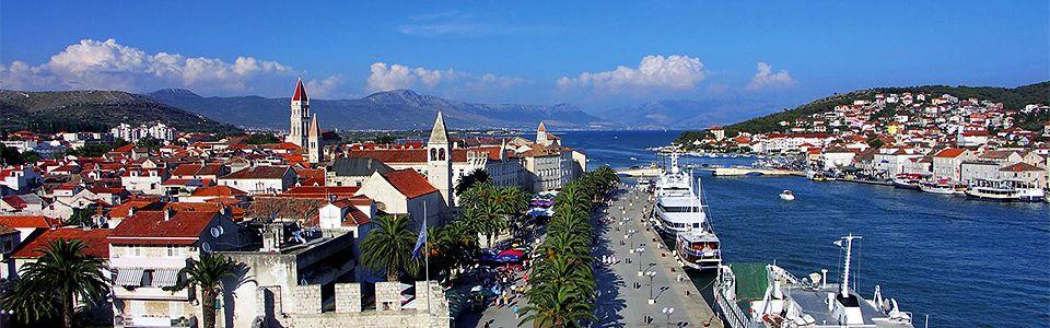 Хорватия — от 16,500 руб!