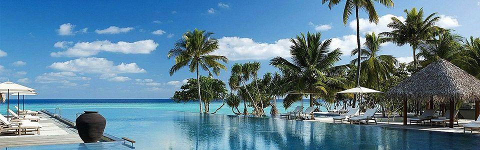 Мальдивы — от 58,000 руб!