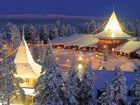 Финляндия на Новый Год из Самары