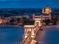 Венгрия — от 16,800 руб!