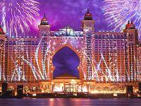 ОАЭ на Новый Год — от 32,000 руб!