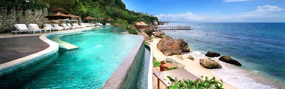 Бали летом — всего 60,500 руб!