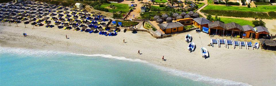 Тунис в сентябре — от 32,000 руб!