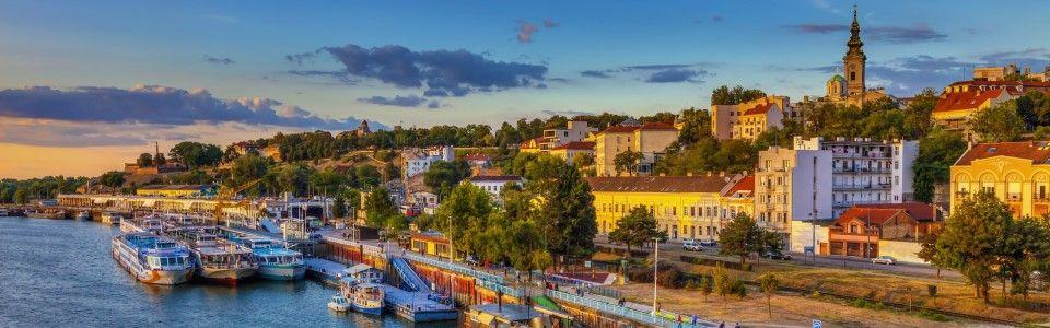 Сербия из Москвы — от 38,500 руб!