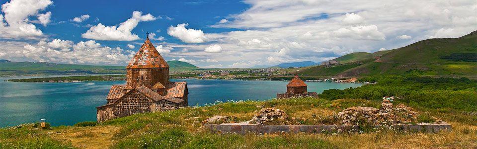 Армения из Уфы — от 34,000 руб.