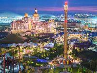 Лучшие отели в Сочи с перелетом из Оренбурга!