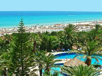 Тунис из Самары — от 29,700 руб!