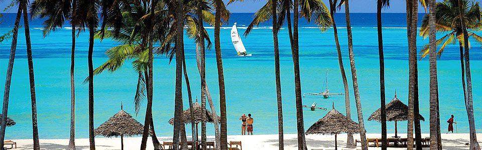 Остров Занзибар — от 60,000 руб