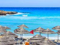 Кипр осенью — всего 30,500 руб!