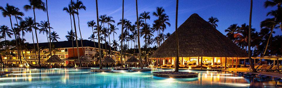 Горящий тур в Доминикану на 11 дней