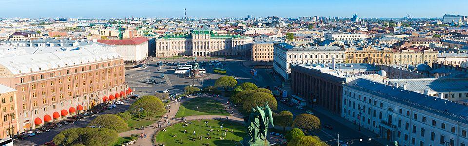 Новогодний Петербург —  от 5,100 руб!