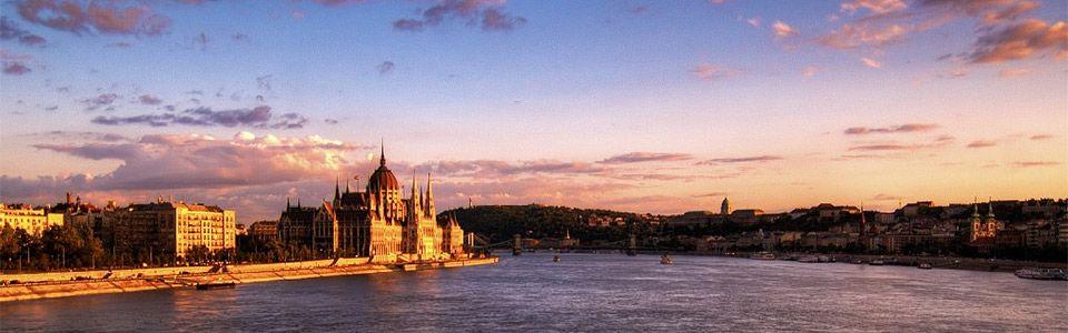 Автобусный тур — Венгрия и Вена!