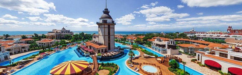 Турция – тур из Оренбурга на 12 дней!