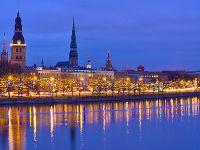 Автобусный тур по Европе + виза шенген в Оренбурге