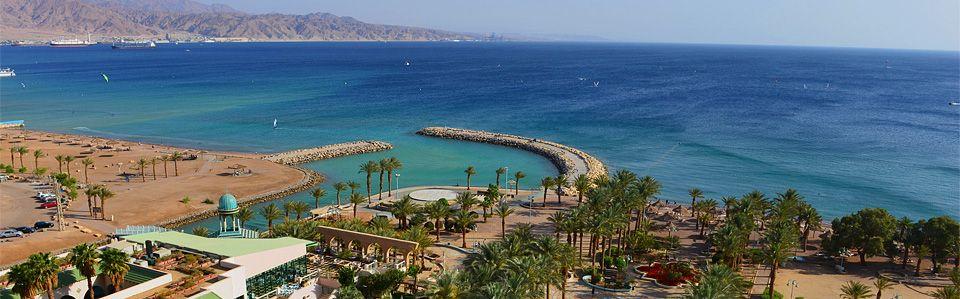 Туры в Израиль — на Красное море!