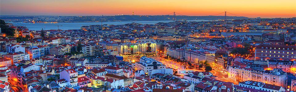 Экскурсионный тур по Португалии — 58,500 руб!