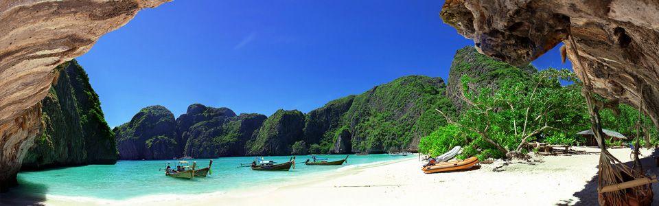 Таиланд — от 32,500 руб!