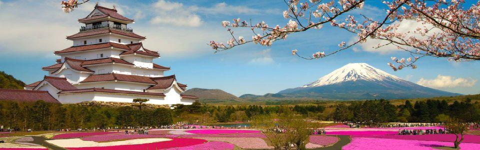 Япония — экскурсионный тур