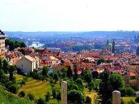 Чехия на 30 мая — от 29,300 руб
