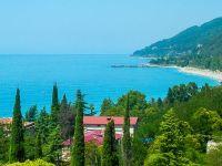 Абхазия из Самары по раннему бронированию — от 15,900 руб!