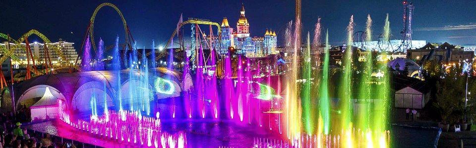 Сочи из Оренбурга — от 16,000 руб!