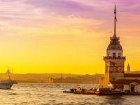 Стамбул из Самары по раннему бронированию — от 19,900 руб!