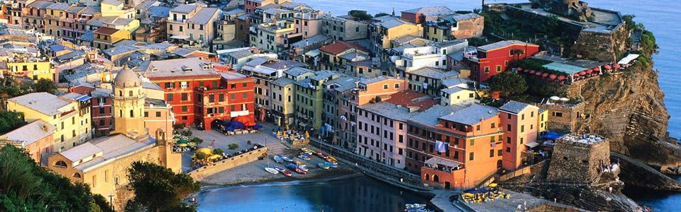 Сицилия на майские